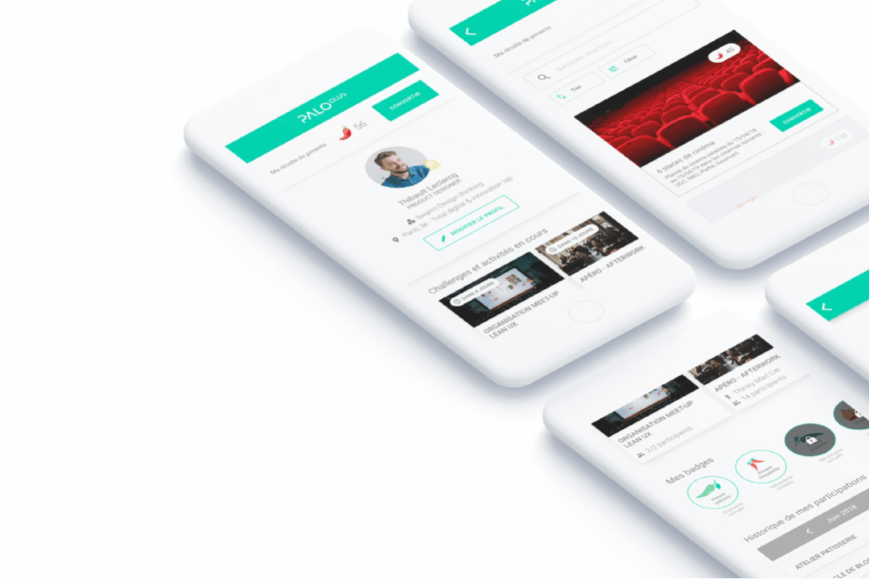 pwa, web app